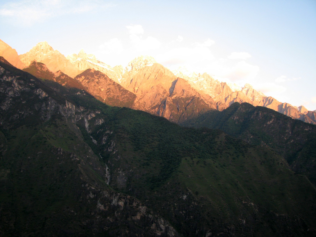 mountains-in-western-china